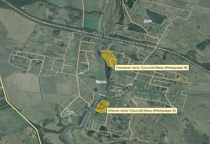 Гульська Міна на Новоград-Волинщині: таємниці підземної фортеці, фото-2