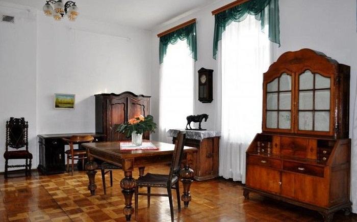 Новоград-Волинський: два музея Лесиного міста, фото-3
