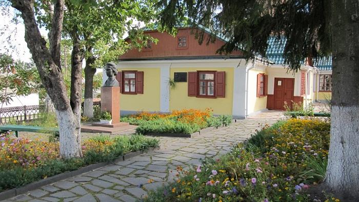 Новоград-Волинський: два музея Лесиного міста, фото-2